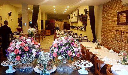 Angeline Restaurante 1