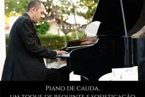 Diego Mendes Pianista & Banda