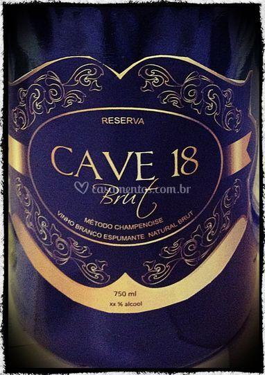 Cave 18
