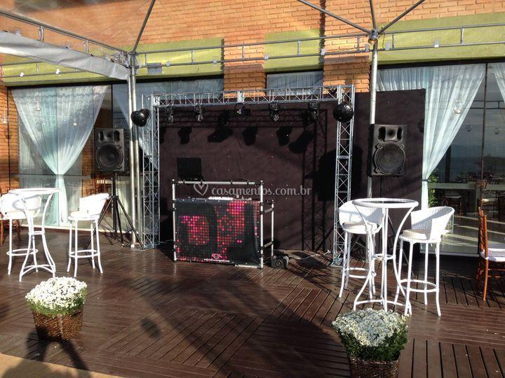 Casamento - Hotel Costa do Sol