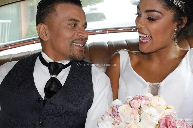Casamento no La Carrosse