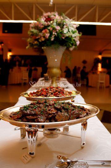 Presller Gastronomia