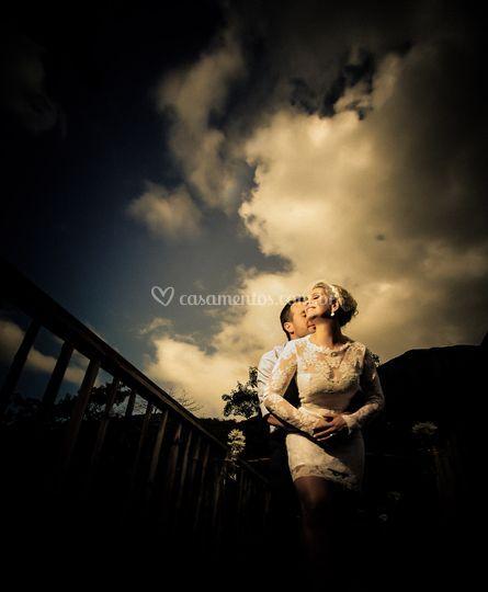 Casamento no Moxuara