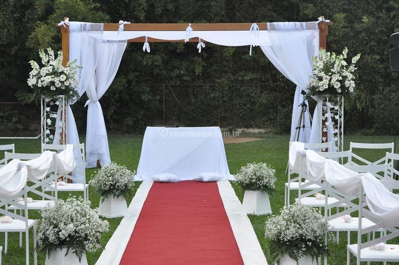 Casamento Thaiane