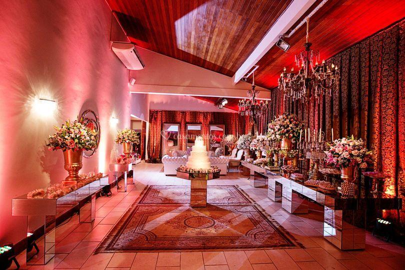 Salão Prncipal