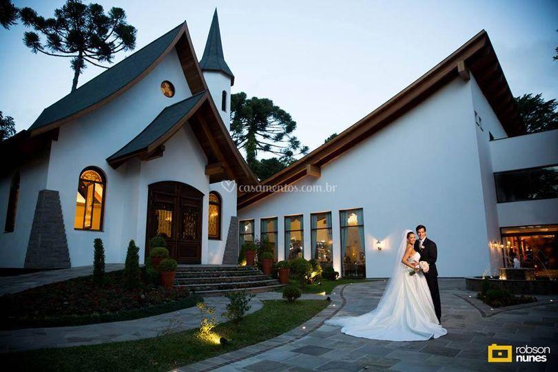 Capela e Salão de Eventos