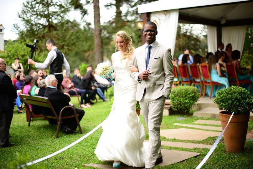Casamentos à luz do dia