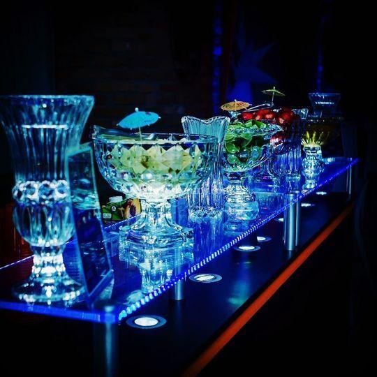 Festy Bartenders