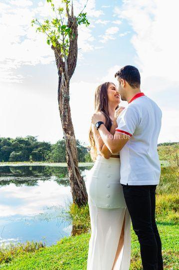 Pre Casamento no Soares