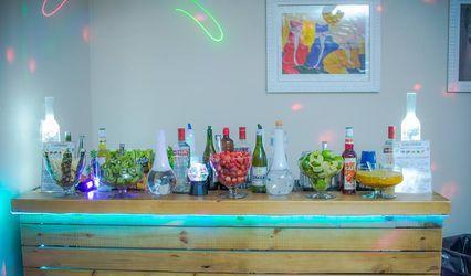 Festy Bartenders 1