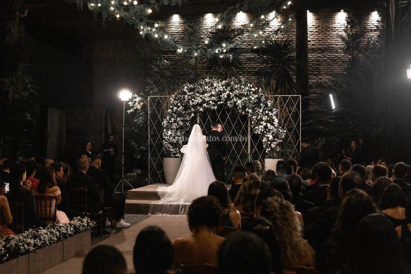 Casamento Mykael e Beatriz