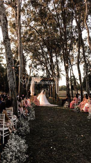 Casamento Weslley e Mariana