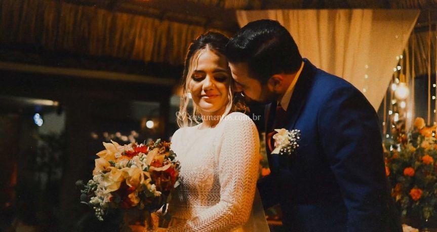 Casamento Matheus e Ana