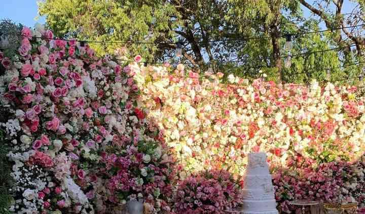 Faby Flores e Eventos