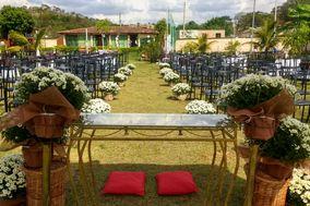 Sitio Nossa Senhora do Rosário