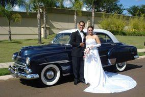 Old Glamour Carros para Casamento