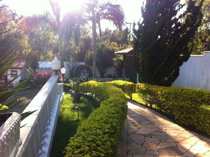 Chácara Villa Castro