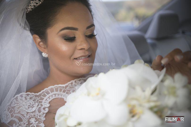 Chegando para casar