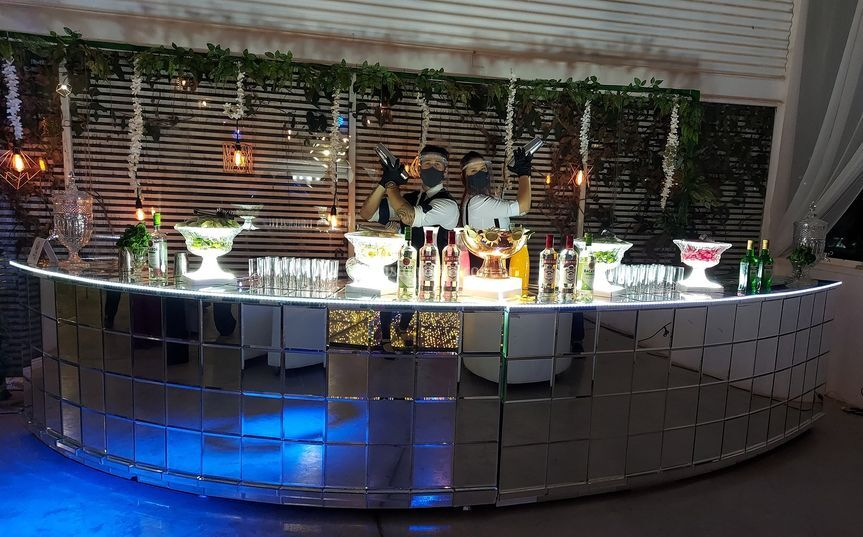 Fabiana Fênix Show Bar