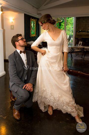 Casamento André & Elisabeth