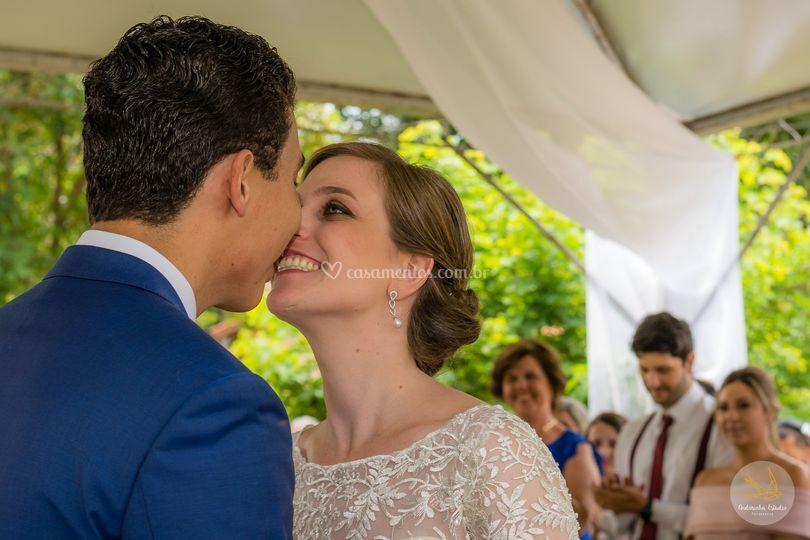 Casamento Jussara & Rafael