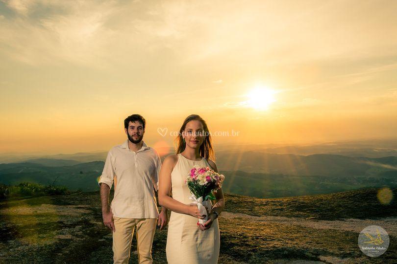 Livia & Victor préwedding