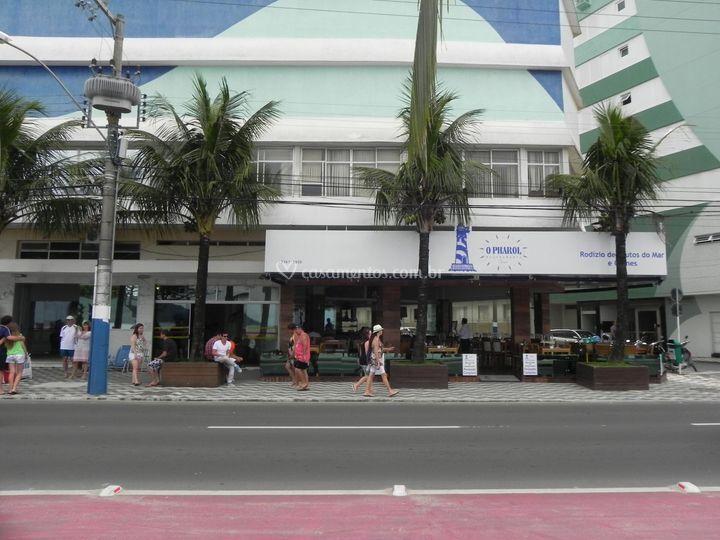 Restaurante O Pharol