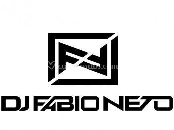 DJ Fabio Neto (Logomarca)