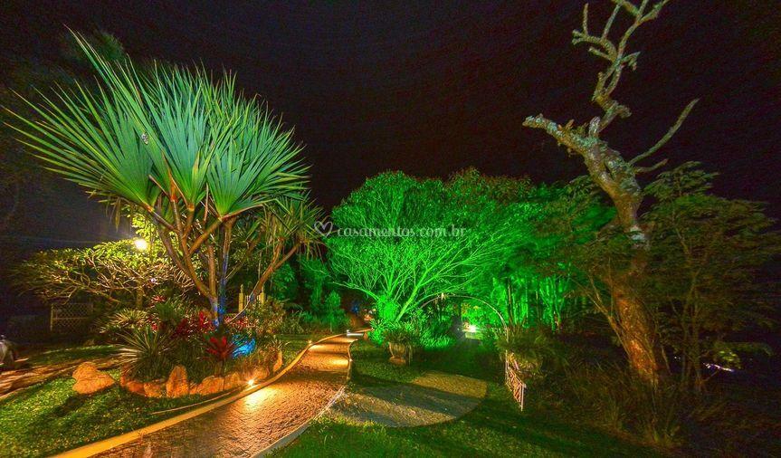 Mombaça Park