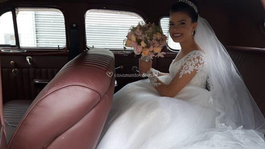 Carros para casamento cwclass