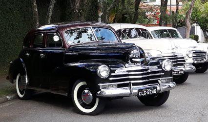 Aluguel carros antigos CW Class