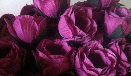 Rosas Belas Artes - Forminhas
