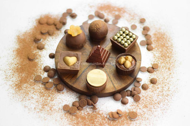 Chocolate, nutella e outros