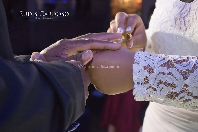Cobertura do casamento
