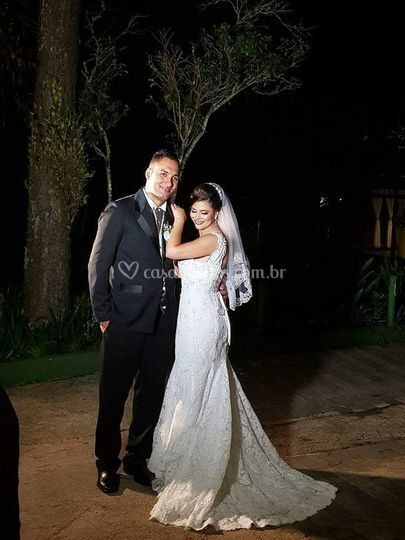 Casamento Tatiane & Luiz