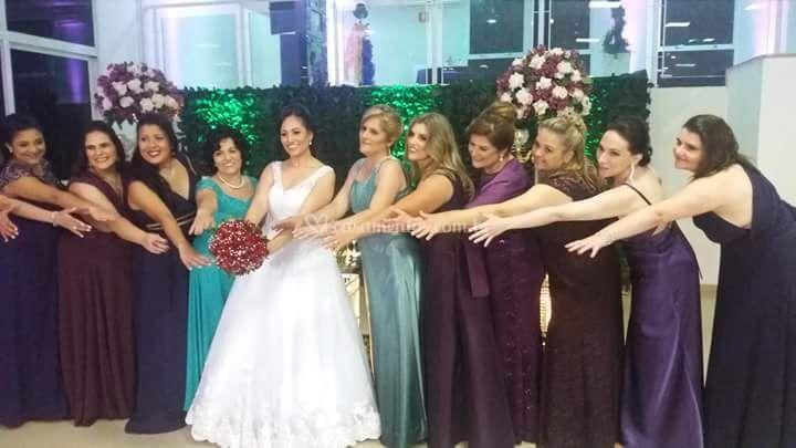 Casamento 22/09/2018