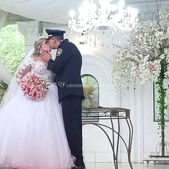 Casamento Recanto do Pilar