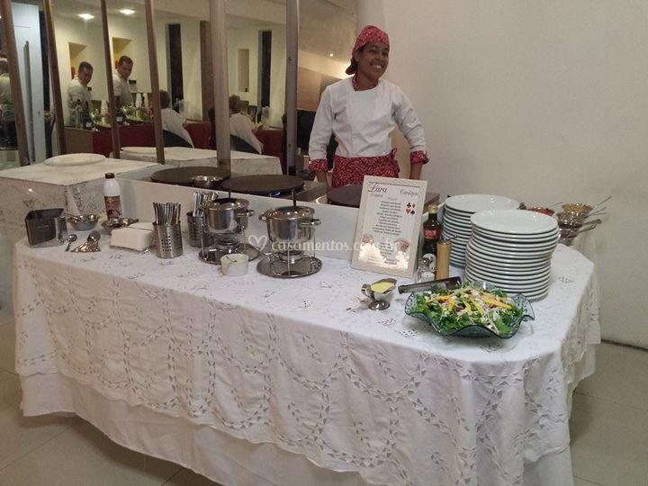 Crepes Bougainville
