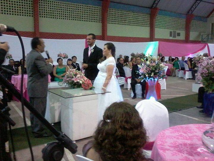 Casamento de Josafá Silma
