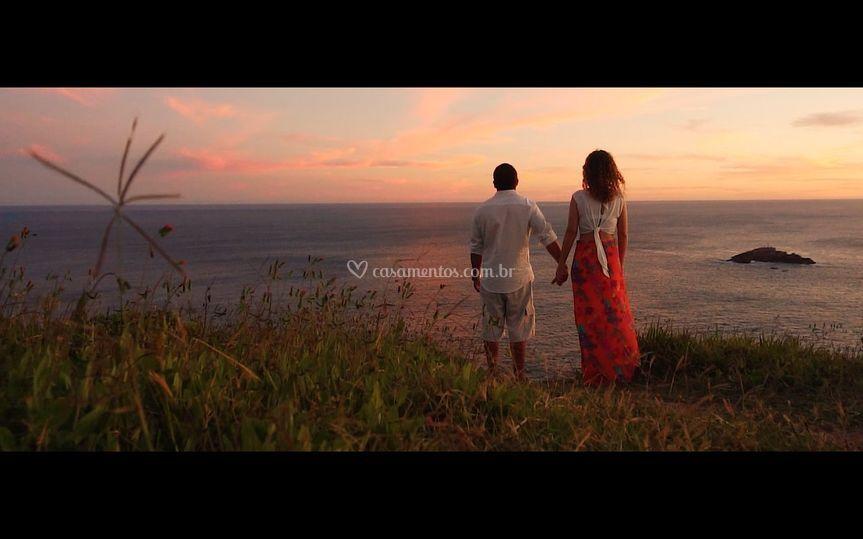 Pre Wedding - Arraial do Cabo