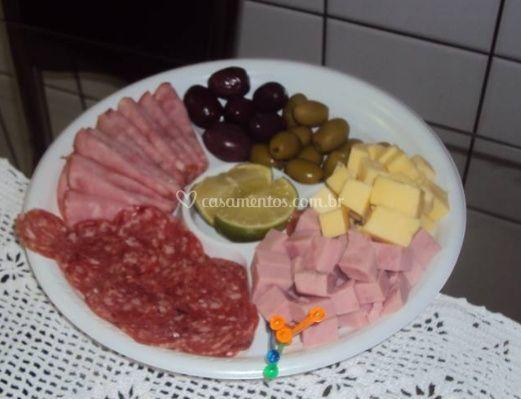 Pratos especiais