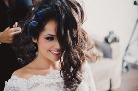 Juliana Castro Hair Style