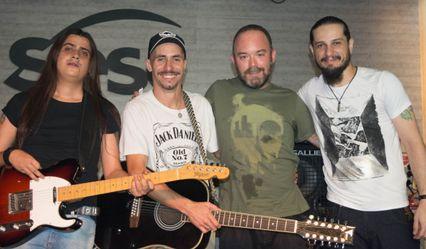 Rafael Cuba Band 1