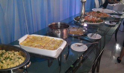Rubi Casa De Festa & Eventos