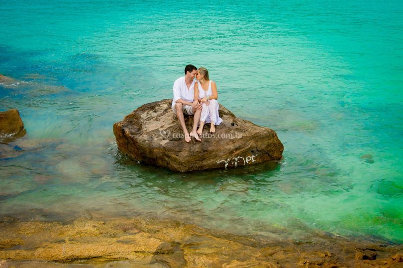 E-session - Arraial do Cabo