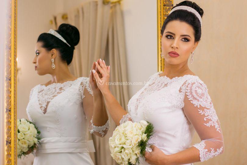 Casamento  - Juiz de Fora