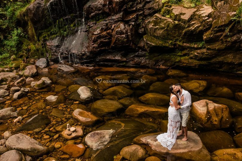 Pré-Wedding  -Serra dos Orgãos