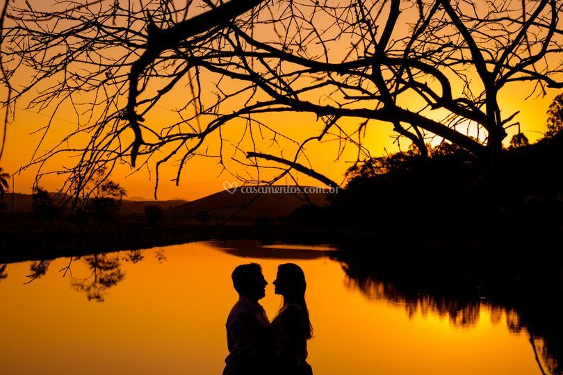 Pré-Wedding  -Rio Novo