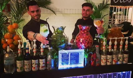 EvolutiON Pro Eventos - Bartenders