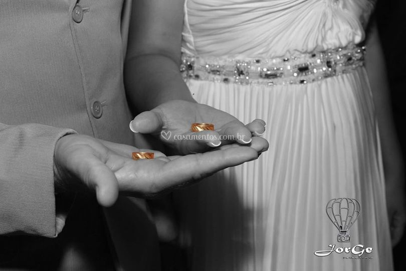 Casamento de Vania e Alisson